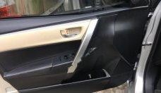 Bán Toyota Corolla altis At đời 2015, màu bạc số tự động giá cạnh tranh giá 635 triệu tại Hải Phòng
