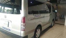 Bán ô tô Toyota Hiace 2011, giá chỉ 328 triệu giá 328 triệu tại Tp.HCM