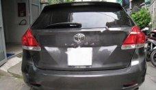 Bán Toyota Venza 2.7AT sản xuất 2009, màu xám, nhập khẩu giá 745 triệu tại Tp.HCM