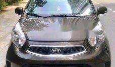 Cần bán xe Kia Morning 2015 đẹp như mới giá 288 triệu tại Đắk Lắk