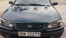 Bán Toyota Camry GLi 2.2 đời 2000, màu xanh lam, nhập khẩu giá 230 triệu tại Tuyên Quang