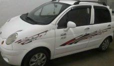 Bán Daewoo Matiz sản xuất năm 2007, màu trắng, 79tr giá 79 triệu tại Hà Nội