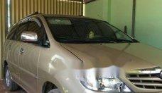 Bán ô tô Toyota Innova G đời 2010 chính chủ, 420 triệu giá 420 triệu tại Thanh Hóa