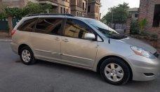 Bán Toyota Sienna LE 3.5 năm 2009, màu bạc, nhập khẩu  giá 890 triệu tại Hà Nội