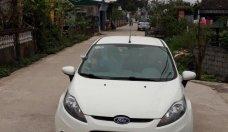 Bán Ford Fiesta 1.4MT năm 2011, màu trắng giá 288 triệu tại Hà Nội
