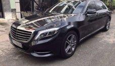 Cần bán gấp Mercedes S400 đời 2014, màu đen giá 2 tỷ 950 tr tại Tp.HCM