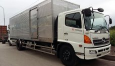 Bán xe tải Hino 8 tấn Euro II, thùng dài 8,7m giảm giá sốc giá 1 tỷ 200 tr tại Hà Nội