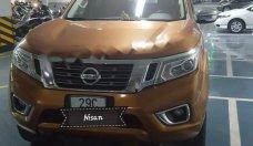 Cần bán gấp Nissan Navara VL 2.5 AT 4WD sản xuất năm 2015, nhập khẩu, 620tr giá 620 triệu tại Hà Nội