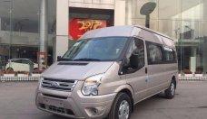 Cần bán xe Ford Transit Standard MID 2018, màu bạc, 810 triệu giá 810 triệu tại Hà Nội