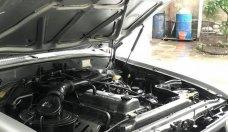 Bán Toyota Land Cruiser 4.5 MT 1992, màu bạc, nhập khẩu   giá 142 triệu tại Hà Nội