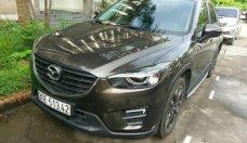 Chính chủ bán xe Mazda CX 5 2.0AT đời 2017, màu nâu đặc biệt giá 856 triệu tại Hà Nội
