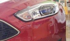 Cần bán Ford Focus Trend năm sản xuất 2018, màu đỏ, 605 triệu giá 605 triệu tại Tp.HCM