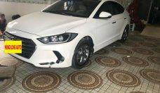 Bán Hyundai Elantra 1.6 MT 2018, màu trắng số sàn giá cạnh tranh giá 559 triệu tại Hà Nội