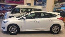 Bán xe Ford Focus Sport 1.5L năm sản xuất 2018, màu trắng giá 735 triệu tại Hà Nội