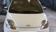 Bán Chevrolet Spark đời 2010, màu trắng xe gia đình, giá 145tr giá 145 triệu tại Tp.HCM