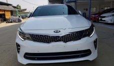Bán xe Kia Optima 2.4AT sản xuất 2016, màu trắng giá 895 triệu tại Hà Nội