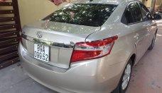 Cần bán gấp Toyota Vios 1.5G 2017 số tự động giá 565 triệu tại Hà Nội