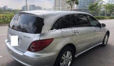 Bán Mercedes năm 2007, màu bạc, nhập khẩu nguyên chiếc giá 460 triệu tại Tp.HCM