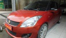 Bán ô tô Suzuki Swift RS đời 2016, màu đỏ số tự động, giá 510tr giá 510 triệu tại Hà Nội