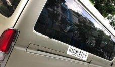 Cần bán Toyota Hiace năm 2009, giá 362tr giá 362 triệu tại Tp.HCM