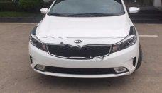 Bán xe Kia Cerato 1.6 MT Base đời 2018, màu trắng giá 499 triệu tại Vĩnh Phúc