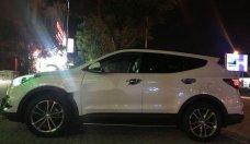 Bán Hyundai Santa Fe năm 2016, màu trắng giá Giá thỏa thuận tại Đà Nẵng