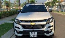 Cần bán xe Chevrolet Colorado High Country 2.8L 4x4 AT 2017, màu trắng, xe nhập giá cạnh tranh giá 712 triệu tại Tp.HCM