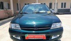 Bán Ford Laser Deluxe 2001, màu xanh giá 175 triệu tại Lâm Đồng