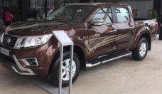 Bán Nissan Navara EL Premium R 2018, màu nâu, nhập khẩu  giá 649 triệu tại Tp.HCM