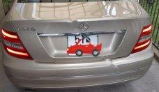 Bán Mercedes C250 Blue 1.8 2012, màu xám, nhập khẩu  giá 698 triệu tại Tp.HCM