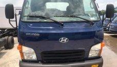 Bán ô tô Hyundai Mighty 2.5T thùng kín 2018, giao ngay giá 479 triệu tại Sóc Trăng