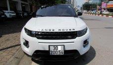 Cần bán xe LandRover Range rover evogue năm 2014, màu trắng, nhập khẩu nguyên chiếc, số tự động giá Giá thỏa thuận tại Hà Nội