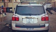 Cần bán lại xe Chevrolet Orlando 2012, màu bạc, giá 410tr giá 410 triệu tại Cần Thơ