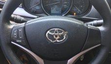 Chính chủ bán xe Toyota Vios sản xuất năm 2015, màu vàng cát giá 499 triệu tại Thái Bình