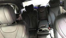 Bán Mercedes S400L năm 2014, màu bạc giá 3 tỷ 50 tr tại Tp.HCM