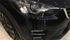 Bán Mazda CX 5 Facelift 2.0 AT năm 2016, màu đen giá 820 triệu tại Hà Nội
