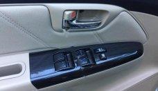 Bán Toyota Fortuner 2.7V 4x2 AT đời 2015, màu bạc  giá 810 triệu tại Hải Phòng