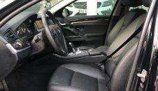 Bán BMW 5 Series 520i năm 2014, màu đen, xe nhập giá 1 tỷ 460 tr tại Hà Nội