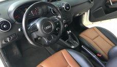 Chính chủ bán ô tô Audi A1 sản xuất 2010, màu trắng, xe nhập giá 580 triệu tại Hà Nội