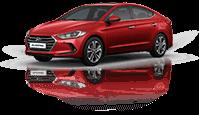 Bán Hyundai Elantra đời 2018 giá cạnh tranh giá 545 triệu tại Long An