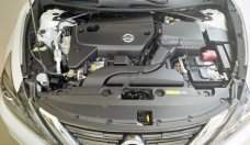 Bán Nissan Teana D đời 2017, màu trắng, nhập khẩu giá 1 tỷ 160 tr tại Tp.HCM
