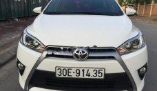 Lanchung Auto bán Toyota Yaris 1.5 G AT đời 2017, màu trắng, xe nhập giá 705 triệu tại Hà Nội