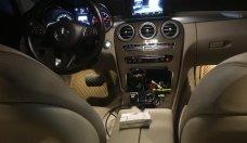 Bán Mercedes C250 đời 2016, màu đen giá 1 tỷ 400 tr tại Tp.HCM