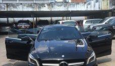 Bán Mercedes CLA45 đời 2014, màu đen giá 1 tỷ 420 tr tại Tp.HCM