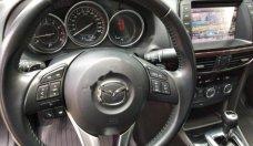 Bán Mazda 6 at sản xuất năm 2015, màu đỏ   giá 785 triệu tại Tp.HCM