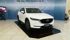 Bán ô tô Mazda CX 5 2.0 năm 2018, màu trắng giá 899 triệu tại Hải Phòng