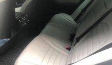 Bán Mercedes C250 AMG đời 2015, màu trắng, nhập khẩu giá 1 tỷ 460 tr tại Hà Nội