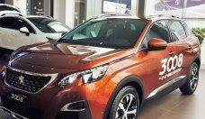Bán xe Peugeot 3008 sản xuất 2018, xe giao ngay giá 1 tỷ 199 tr tại Hà Nội