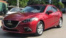 Bán Mazda 3 1.5L năm sản xuất 2017, màu đỏ, 658tr giá 658 triệu tại Hà Nội