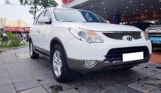 Bán Hyundai Veracruz 3.8 V6 đời 2007, màu trắng, xe nhập giá 520 triệu tại Hà Nội